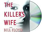 The killer's wife: cd/unabr.