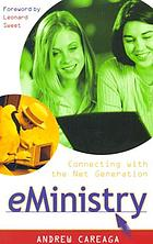 Eministry : connecting with the net generation