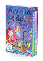 Amelia bedelia boxed set