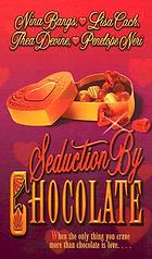 Seduction by chocolate.