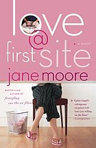 Love @ first site : a novel
