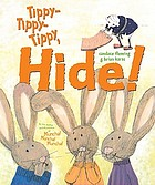Tippy-tippy-tippy-hide!
