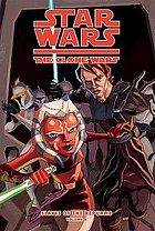 Star wars, the clone wars : slaves of the republic. Vol. 6, Escape from Kadavo
