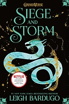 Grisha trilogy. 02 : Siege and storm