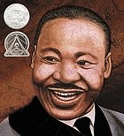 Martin's Big words : the life of Martin Luther King, Jr.