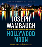 Hollywood moon : [a novel]