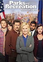 Parks and recreation. / Season two