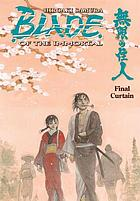 Blade of the immortal = Mugen no jūnin