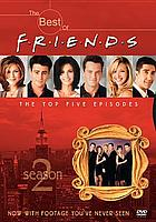 Best of Friends : the top five episodes, season 2