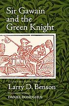 Sir Gawain and the Green Knight : a close verse translation