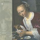 Jan Steen in the Mauritshuis