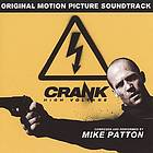 Crank: high voltage original motion picture soundtrack