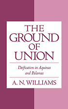 The ground of union : deification in Aquinas and Palamas