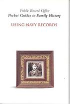Using navy records