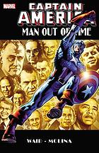 Captain America. Man out of time