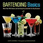Knack bartending basics : more than 400 classic and contemporary cocktails for any occasion