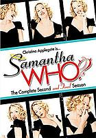 Samantha who? / The complete second season