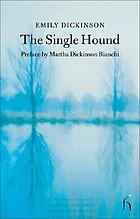 The single hound : poems of a lifetime