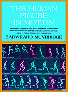 The human figure in motion : a source book of sequential action images by a master photographer