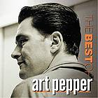 The best of Art Pepper.
