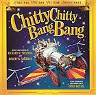 Chitty Chitty Bang Bang : original motion picture soundtrack