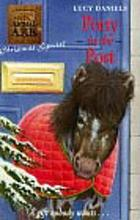 Pony in the post
