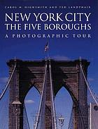 New York City : the five boroughs