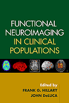 Functional neuroimaging in clinical populations