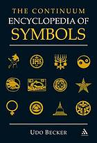 The Continuum encyclopedia of symbols.