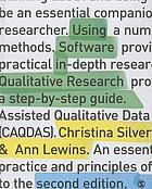 Using software in qualitative research : a step-by-step guide