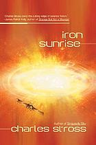 Iron sunrise