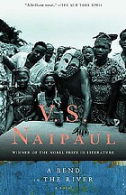 A bend in the river