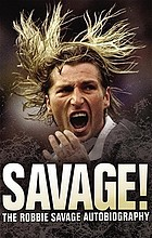 Savage! : the Robbie Savage autobiography
