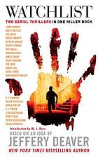 Watchlist : a serial thriller
