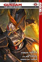 Mobile suit Gundam. Volume 2 : the last outpost
