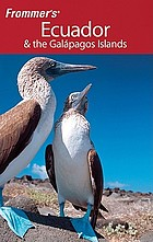 Frommer's Ecuador & the Galápagos Islands
