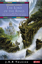 The Fellowship of the ring / Part one of Lord of the rings