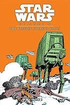 Star wars. Episode V, The Empire strikes back. Volume two