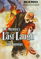 F.W. Murnau's The last laugh
