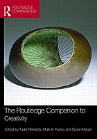 The Routledge companion to creativity