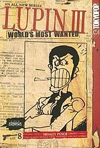 Lupin III : world's most wanted. Volume 8