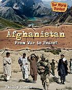 Afghanistan : from war to peace?