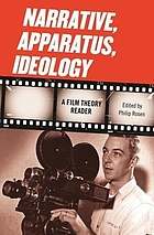 Narrative, apparatus, ideology : a film theory reader