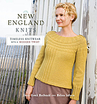 New England knits : timeless knitwear with a modern twist