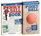 The pinky ball book