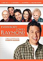 Everybody loves Raymond. / The complete fourth season