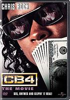 CB4, the movie