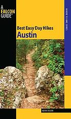 Best easy day hikes, Austin