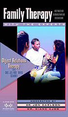 Object-relations therapy