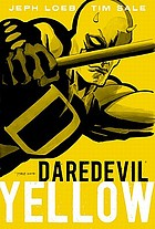 Daredevil, yellow